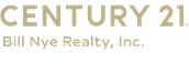 CENTURY 21 Bill Nye Realty, Inc.logo