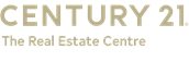 CENTURY 21 The Real Estate Centrelogo