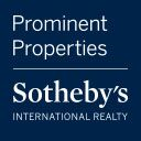 Prominent Properties Sothebys International Realtylogo