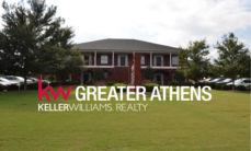 Keller Williams Realty Greater Athenslogo