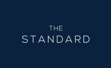 The Standardlogo