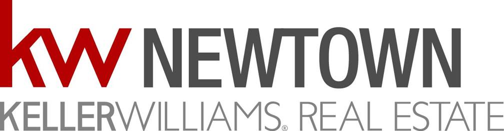 Keller Williams Real Estate Newtownlogo