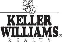 Keller Williams Amarillo logo