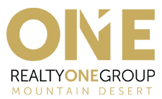 Realty ONE Group Mountain Desertlogo