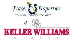 Fraser Properties Team of Keller Williams Realty T