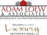 Keller Williams Carmel Valleylogo