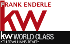 Keller Williams Realty KW WORLD CLASS logo
