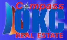 Compass OKC Real Estatelogo