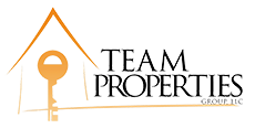 Team Properties Group LLClogo