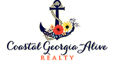 Coastal Georgia Alive Realty, Inc. logo
