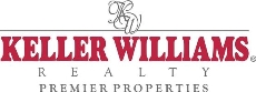 KELLER WILLIAMS REALTY PREMIER PROPERTIES