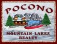 Pocono Mountain Lakes Realtylogo