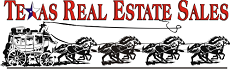 TEXAS REAL ESTATE SALESlogo