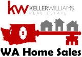 WA Home Sales & Today's Home Buyerlogo