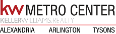 Keller Williams Metro Centerlogo