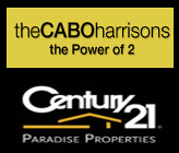 Cabo Properties by
