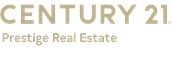 CENTURY 21 Prestige Real Estatelogo
