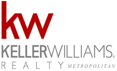 Keller Williams Realty Metropolitanlogo