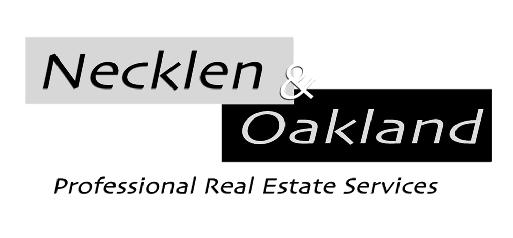 Necklen & Oakland Professional Real Estate Servicelogo