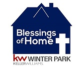 Blessings of Home at Keller Williams Winter Park