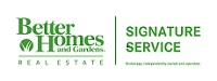 Better Homes and Gardens Real Estate Siglogo
