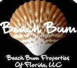 Beach Bum Properties of Florida, LLC