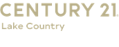 CENTURY 21 Lake Countrylogo