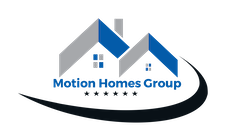 Motion Homes Grouplogo