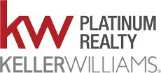 Keller Williams Platinum Realty logo