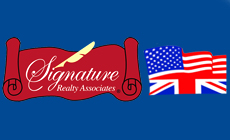 Signature Realty Associateslogo