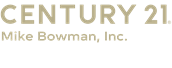 CENTURY 21 Mike Bowman, Inc.logo