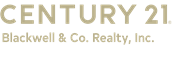 CENTURY 21 Blackwell & Co. Realty, Inc.logo