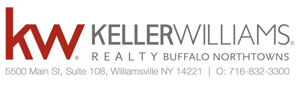Keller Williams Realty Buffalo Northtownslogo