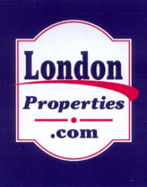 London Propertieslogo