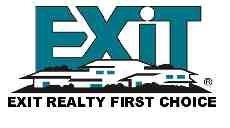 EXIT Realty First Choicelogo