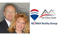 RE/MAX Gulf Coast Properties logo