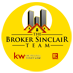 The Broker Sinclair Team / Keller Williams CdAlogo