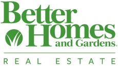 Better Homes and Gardens Realtylogo