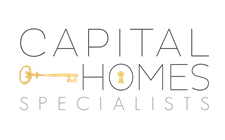 Capital Homes Specialistslogo