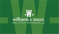 Williams & Assoc.logo