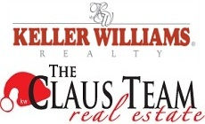 The Claus Teamlogo