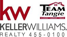 Keller Williams Realty.  Licensed in Louisiana.