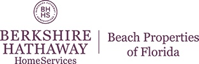 Berkshire Hathaway HomeServices - Beach Properties