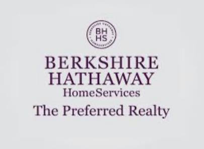 Berkshire Hathaway the Preferred Realtylogo