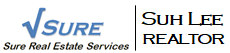 Sure Real Estate Serviceslogo