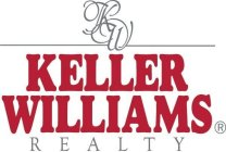 Keller Williams Realty, CAPlogo