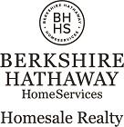 Berkshire Hathaway HomeServices Homesale Realtylogo