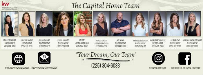 The Capital Home Team