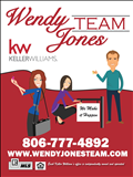The Wendy Jones Team