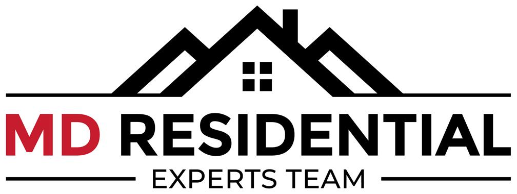 Maryland Residential Experts Team